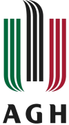 agh logo_beztła